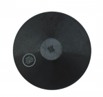 exceed Discus Rubber Black 1 kg