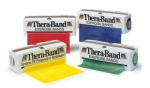 Thera Band Original-Medium resistance (RED)