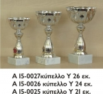 Exceed Trophy (I Group)